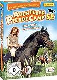 Abenteuer Pferdecamp - Die wilde Reiter-Rallye