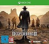Desperados 3 Collectors Edition (Xbox One)