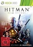 Hitman - HD Trilogy - [Xbox 360]