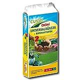 Cuxin Universaldünger mit Bodenaktivator, 25 kg