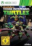 Teenage Mutant Ninja Turtles - [Xbox 360]
