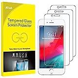 JETech Schutzfolie kompatibel mit Apple iPhone SE 2020, iPhone 8, iPhone 7, iPhone 6s, und iPhone 6,...