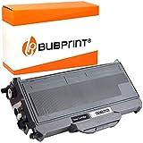 Bubprint Kompatibel Toner als Ersatz für Brother TN-2120 für DCP-7030 DCP-7040 DCP-7045N HL-2140 HL-2150N HL-2170 HL-2170W MFC-7320 MFC-7340 MFC-7440N MFC-7840W Schwarz