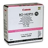 Original Canon 8372A001 / BCI-1421PM Tinte light Magenta für Canon BJ-W 8400 P
