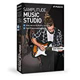 Samplitude Music Studio - Version 2020 - Alles, was du als Musiker...