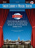 Singer's Library of Musical Theatre, Vol 1: Tenor Voice, Book & 2 CDs