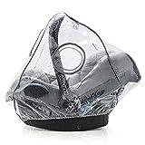 Universal Komfort Regenschutz für Babyschale (z.B. Maxi-Cosi / Cybex / Römer) - gute...