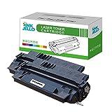 inkjello wiederaufbereitete Toner Patrone Ersatz für Canon lbp-1610lbp-1620lbp-1810lbp-1820lbp-62X 850/LBP 910C4129X/ep-62/CRG H (schwarz, 2er Pack)