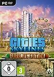 Cities: Skylines Parklife Edition [PC]