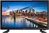 DYON Live 22 Pro 54,6 cm (22 Zoll) Fernseher (Full-HD, Triple Tuner (DVB-C/-S2/-T2), Hotelmodus,...