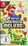 New Super Mario Bros. U Deluxe - [Nintendo Switch]