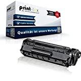 Print-Klex kompatibler XXL Toner für Canon I-Sensys LBP-6000 LBP-6000B MF 3010 LBP6000 LBP 6000B LBP6020 I-Sensys LBP6030 I-Sensys MF3010 725 CRG725 3484B002 XXL 2.500 Seiten Black