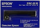 Epson Farbband Epson S015358 ERC22B schwarz