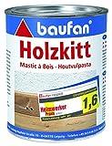 Baufan Holzkitt, gebrauchsfertige Füllmasse, 1 kg