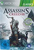 Assassin's Creed 3 Classics Relaunch - [Xbox 360]