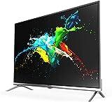 CHiQ L32D5T 80cm Fernseher 32 Zoll TV Full HD LED Fernseher, Triple Tuner, Premium Metall Rahmen,...