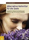 Alternative Heilmittel für die Seele. Selbsthilfe bei depressiven Verstimmungen, Schlafstörungen und nervöser Erschöpfung