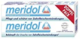 Meridol Zahnpasta Doppelpack, 2X75 ml