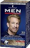 Men Perfect Schwarzkopf 30 Haartönung Natur mittelblond, hochwertige Haarfarbe gegen graue Haare 3er Pack (3 x 80ml)