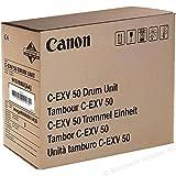 1x Original Canon Toner 9436B002 C-EXV50 für Canon IR 1435 I - BLACK - Leistung: ca. 17600 Seiten/5% -