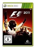 F1 2011 - [Xbox 360]