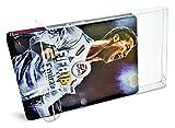 10 x Klarsicht Schutzhüllen für Sony Playstation 4 OVP 0,3mm Passgenau und Glasklar-PET-Reset Retro Game Protectors-PS3-PS4-Blu-Ray Steelbook cases-box-Staubdicht-UV-Schutz