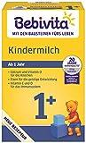 Bebivita Milchnahrung Kindermilch 1, 4er Pack (4 x 500 g) 1125-02F
