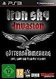 Iron Sky: Invasion - Götterdämmerung Edition - [PlayStation 3]