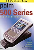 PDA's Made Easy - Palm 500 Series: Instructional DVD [UK Import]