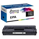 PREMIUM CARTOUCHE - x1 Toner - EPA (C3906) (Schwarz) - Kompatibel für Canon LBP 460 465 660 AX 210 220 320 310 320 PRO 220 PRO 460 Series I-Sensys LB