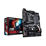 Gigabyte Z390 GAMING X ATX Schwarz