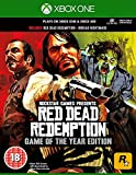 Red XB36064310 Dead Redemption Game of the Year Edition - Classics - XBOX 360
