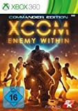 XCOM: Enemy Within - Commander Edition - [Xbox 360]