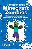 Tagebuch eines Minecraft-Zombies 3: Frühlingsferien im Freizeitpark des Dschungelbioms mit Creepy,...