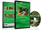 Wasserfälle DVD - Kaskaden mit Musik und entspannenden Geräuschen der Natur