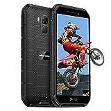 Ulefone Armor X7 Pro Outdoor Handys - Android 10 IP68/IP69K Wasserdichtes Smartphone ohne Vertrag...