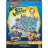 Das Adventure City Lookout Spiel - Das Kinderspiel zu 'PAW Patrol: Der Kinofilm'