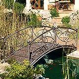 Gartenbrücke Ponte di Venezia, groß