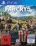 Far Cry 5 - Standard Edition - [PlayStation 4]