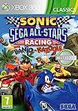 Sonic & Sega AllStar Racing XB360 UK multi (Teil 1) Classics