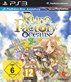 Rune Factory: Oceans
