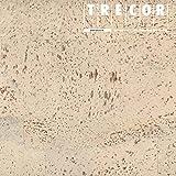 TRECOR Korkboden'SIENA' - Korkfertigboden mit CLIPEX Klicksystem in 24 Farben mit Keramiklack/Antiscratch Oberfläche lieferbar (Natur) - Format: 900 x 300 x 10 mm (Creme)