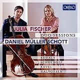 Fischer & Müller-Schott: Duo Sessions