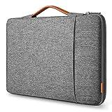 Inateck Laptoptasche Hülle Kompatibel mit 13 Zoll MacBook Air/Pro 2020M1-2012, Surface Pro...