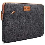KIZUNA Tablet Tasche 10 Zoll Wasserdicht Laptop Hülle Sleeve Notebook Bag Für 9.7' 10.5' 11' iPad...