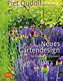 Neues Gartendesign: mit Stauden und Gräsern