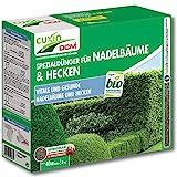 Cuxin DCM Spezialdünger für Nadelbäume & Hecken 3 kg