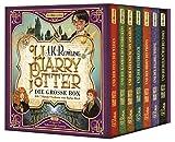 Harry Potter. Die große Box zum Jubiläum. Alle 7 Bände.: Gelesen von Rufus Beck