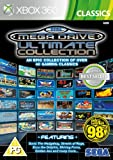 Sega Megadrive Ultimate Collection XB360 UK multi Essentials