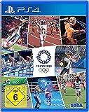Olympische Spiele Tokyo 2020 - Das offizielle Videospiel (Playstation 4)
